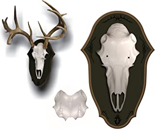Mountain Mike's Reproductions Black Forest Antler Mount Kit