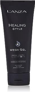 L'ANZA Healing Style Mega Gel, 6.8 oz.