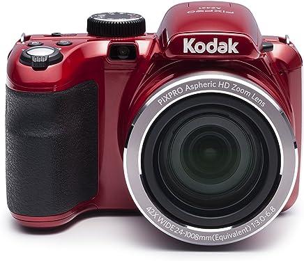 Kodak PIXPRO Astro Zoom AZ421-RD 16MP Digital Camera with...