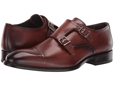 To Boot New York Capo (Burnished Tan) Men