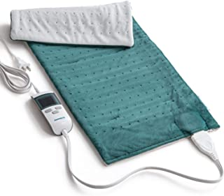 Best dunlap auto shut off heating pad Reviews