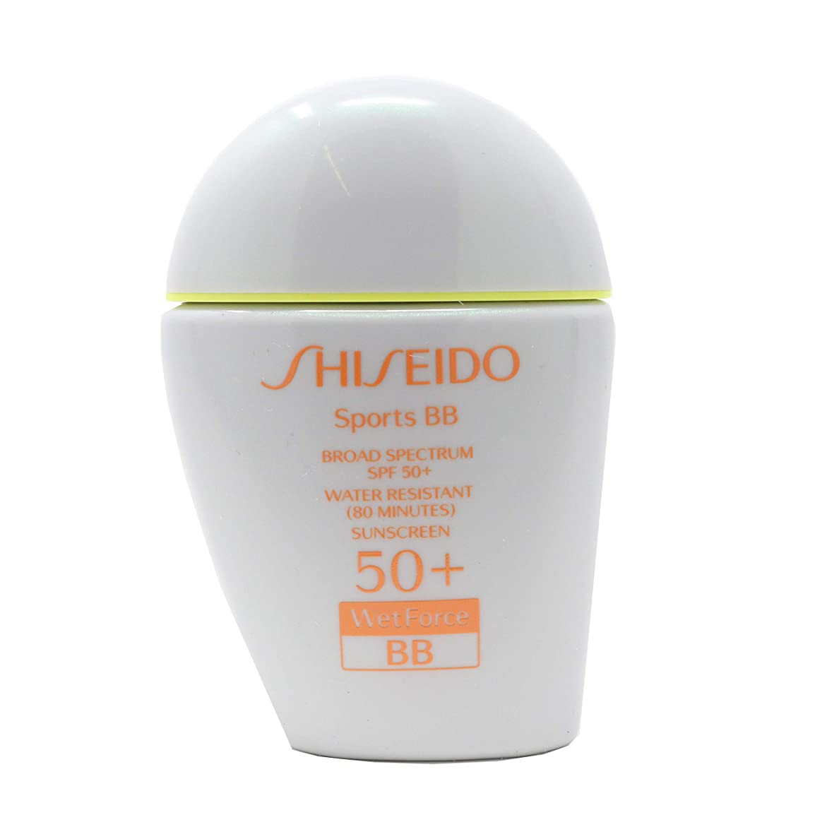 風景離れた開始資生堂 Sports BB SPF 50+ Very Water-Resistant - # Light 30ml/1oz並行輸入品