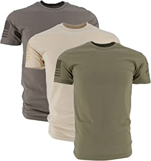 Ghost Pack 3-Pack Men's T-Shirts