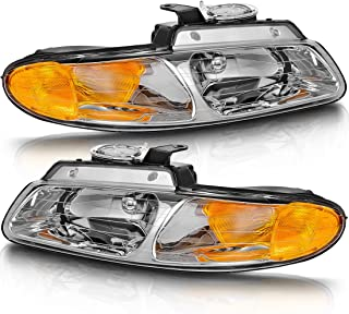 Best 1999 town and country headlight bulb Reviews