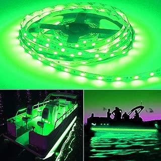 Best green led light strips for boats Reviews