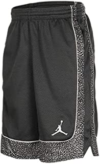 Nike Boys' Elephants Print Dri-Fit Basketball Shorts