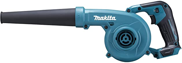 Makita UB100DZ 12V Max Li-ion CXT Blower - Batteries and Charger Not Included, Blue