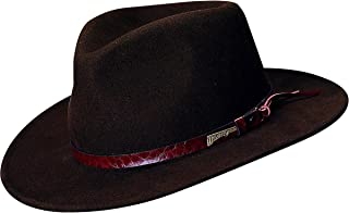 331287ad56cf8 Amazon.com   25 to  50 - Cowboy Hats   Hats   Caps  Clothing