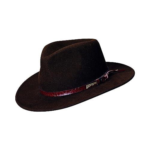 Indiana Jones Men s All Seasons Outback b03e7672499