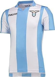 Lazio Away Authentic Match Jersey 2017 / 2018 - L