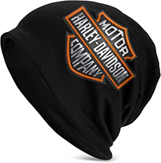 LEONSENSE Adult Men's Knit Hat, Beanie Hat Unisex Adult Hats,Cap,Balaclava,Half Balaclava