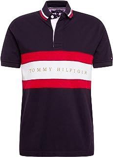 Amazon.es: Tommy Hilfiger - Polos / Camisetas, polos y camisas: Ropa