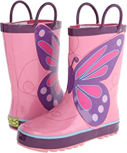 Western Chief Kids - Wings Rainboot (Toddler/Little Kid/Big Kid)