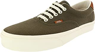 Best dark green vans era Reviews