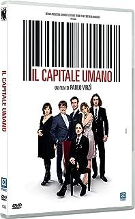 Human Capital 2013  Il capitale umano  NON-USA FORMAT, PAL, Reg.2 Italy