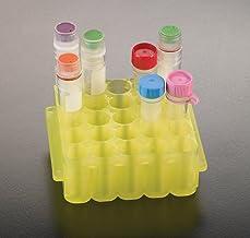 Magenta Cap Simport M950-4MA LockMailer Microscope Slide Jar Case of 5