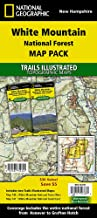 White Mountain National Forest [Map Pack Bundle] (National Geographic Trails Illustrated Map) PDF