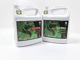 Advanced Nutrients Iguana Juice Grow & Bloom Bundle Package (4 Liter Bundle)