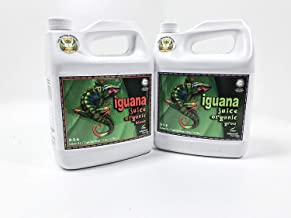 advanced nutrients iguana juice
