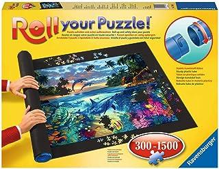Pusselmatta - Roll your Puzzle 0-1500 bitar Ravensburger