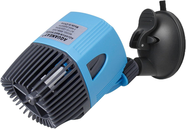 Aquaneat 2400GPH Wave Maker Aquarium Circulation Pump Powerhead Submersible Water Pump