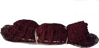 Belco Sports 18'x2' Badminton Net Cotton for Junior