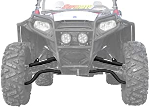 SuperATV High Clearance Front A-Arms for Polaris RZR 800 4/800 S (2009-2014) - 1.5
