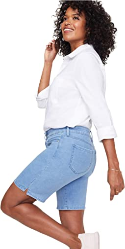 Ella Shorts with Side Slits