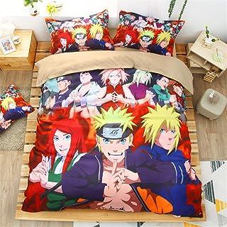 Amazon.es: Naruto Textiles del hogar: Hogar y cocina