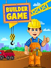 Builder Game - Bubadu