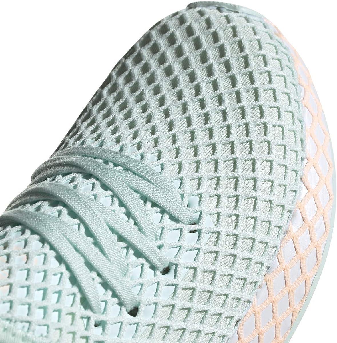 Adidas Juniors DEERUPT Runner Shoe