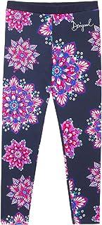 Desigual Pant/_nuevajersey Pantalones para Ni/ñas
