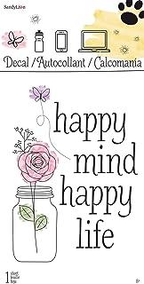 Happy Mind Happy Life