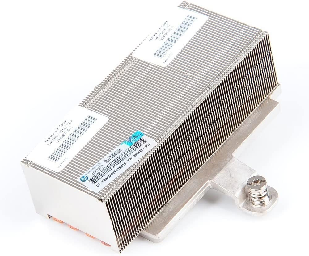 HP Quality inspection 624787-001 Max 73% OFF HEATSINK for PROLAINT G7-508955-001 BL460C