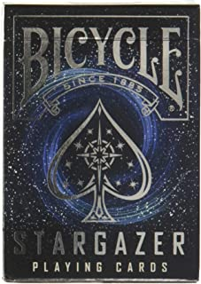 Bicycle Stargazer, Sunspot Playing Cards