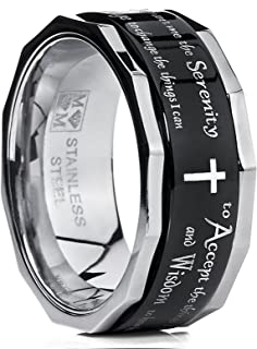 Best serenity rings jewelry Reviews