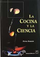 La Cocina y La Ciencia (Spanish Edition)