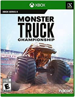 Monster Truck Championship for Xbox Series X
