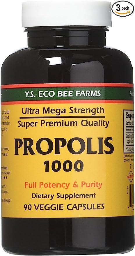 Propolisz máj prostatitis kezelésére szolgáló receptek