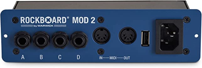 Rockboard Mod 2 Patchbay Module for Rockboard Pedalboards MOD2