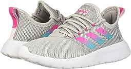 Grey Two/Shock Pink/Hi-Res Aqua