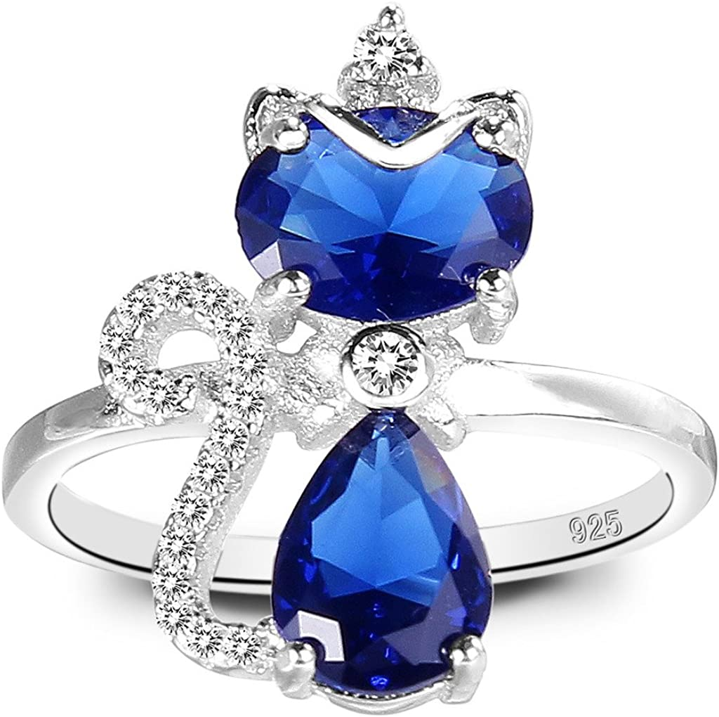 EleQueen Charlotte Mall 925 Sterling Silver Full Zirconia Princess favorite Crown Cubic