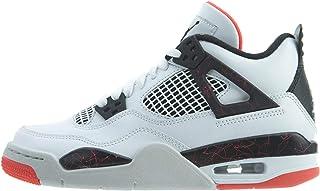 950ff32f20c Amazon.com: jordan retro 4 - Jordan / Shoes / Boys: Clothing, Shoes ...