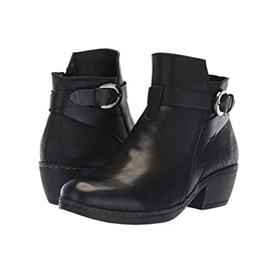 PATRIZIA Future (Black) Women