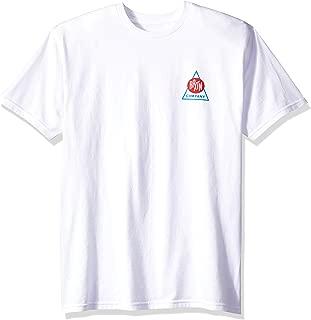 Brixton Zenith Standard Short Sleeve T-Shirt