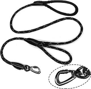 resistant dog leash
