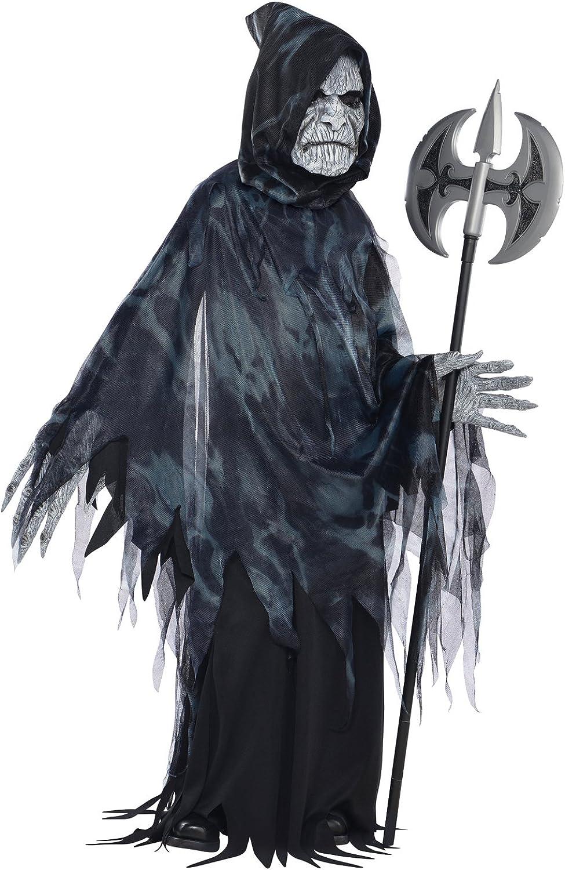 Amscan International Kinder Kostüm Soul Walzer Ghoul