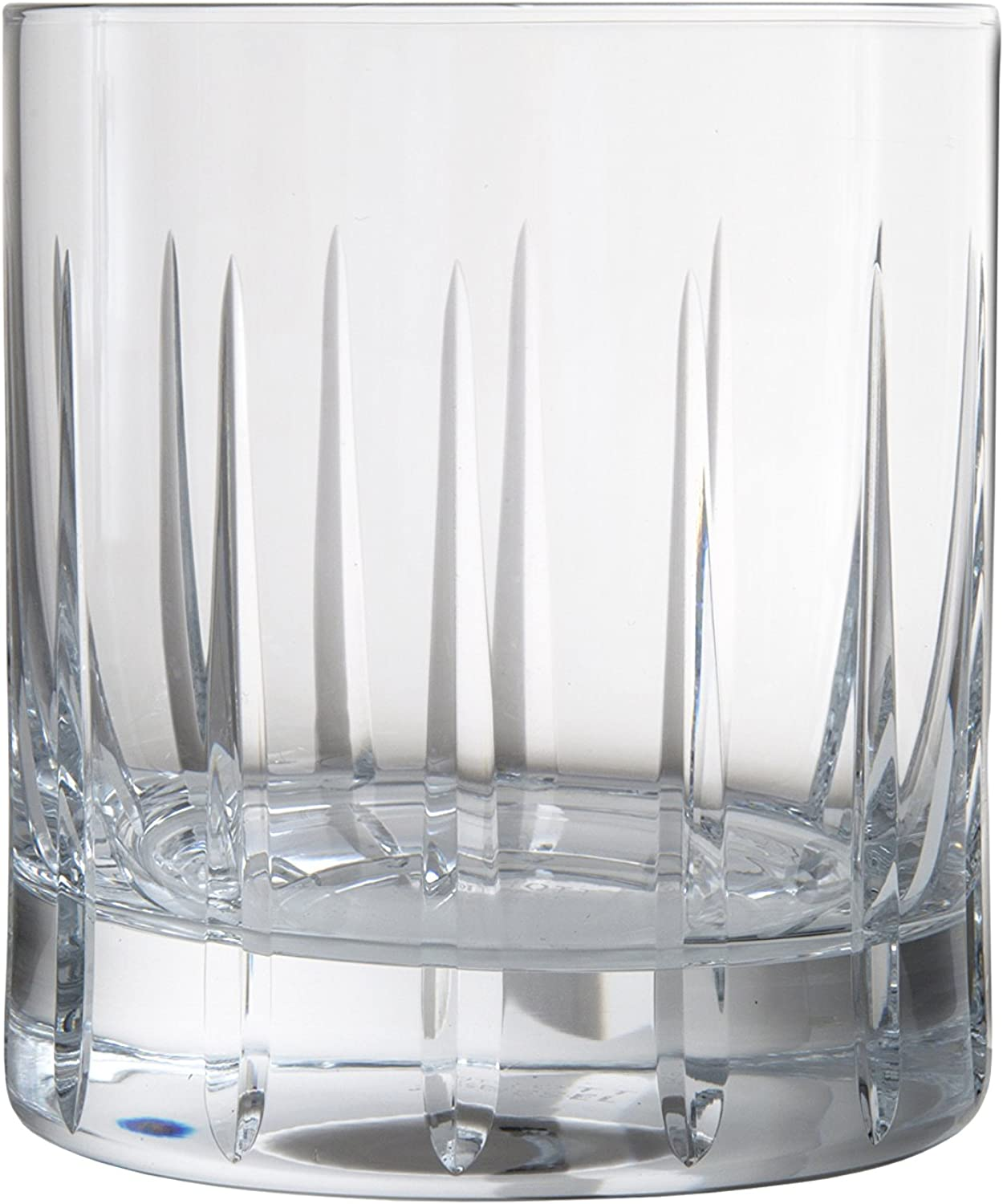 Schott Zwiesel Tritan Crystal Glass Distil Barware Collection Kirkwall Old Fashioned Cocktail Glasses (Set of 6), 9.8 oz, Clear
