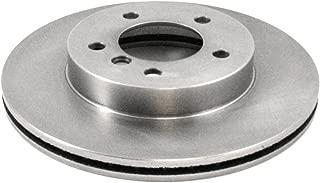 DuraGo BR34173 Front Vented Disc Brake Rotor