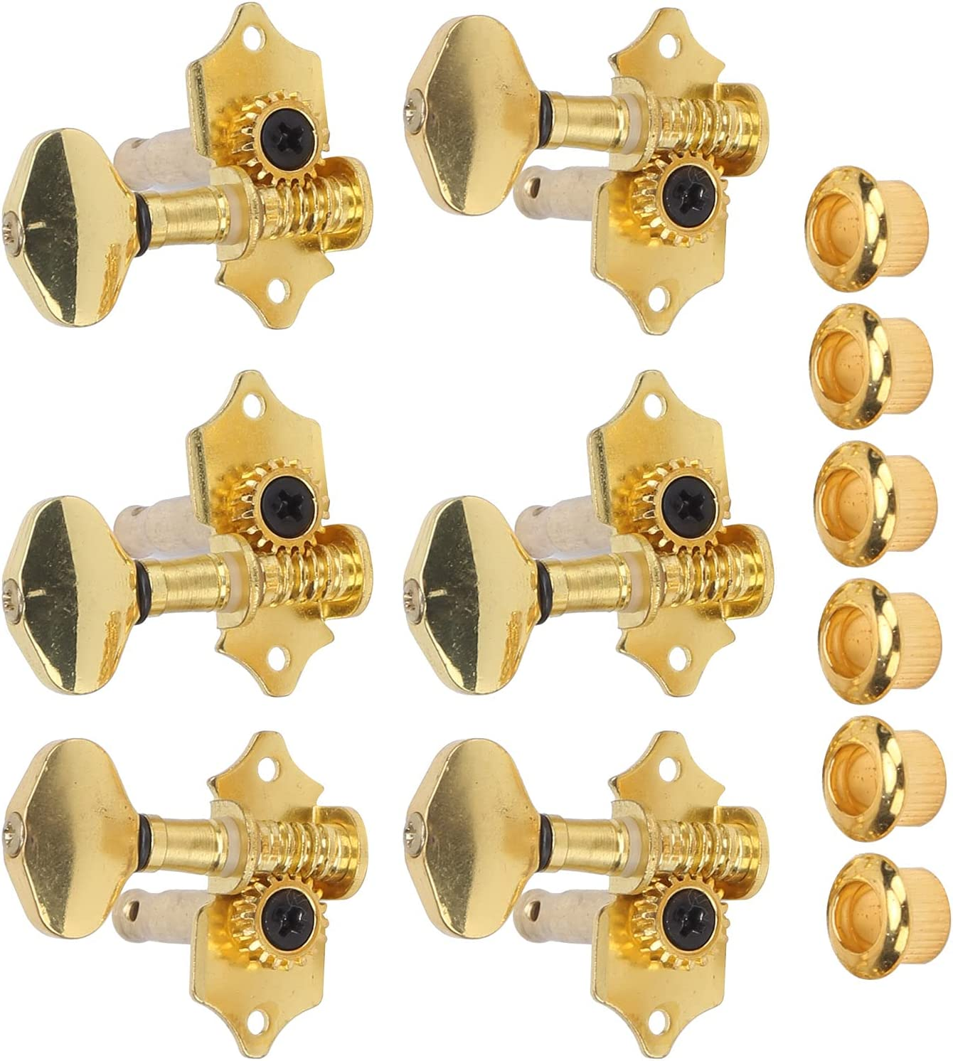 Guitar String Tuning Popular overseas Keys Precise gift Pegs Exquisite